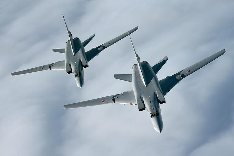 Назван козырь российской армии в вероятном неядерном противостоянии с США