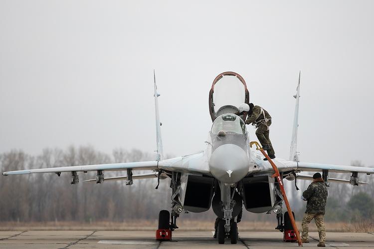 В ДНР рассказали о вызванном переброской в Донбасс «ужасе» у украинских летчиков