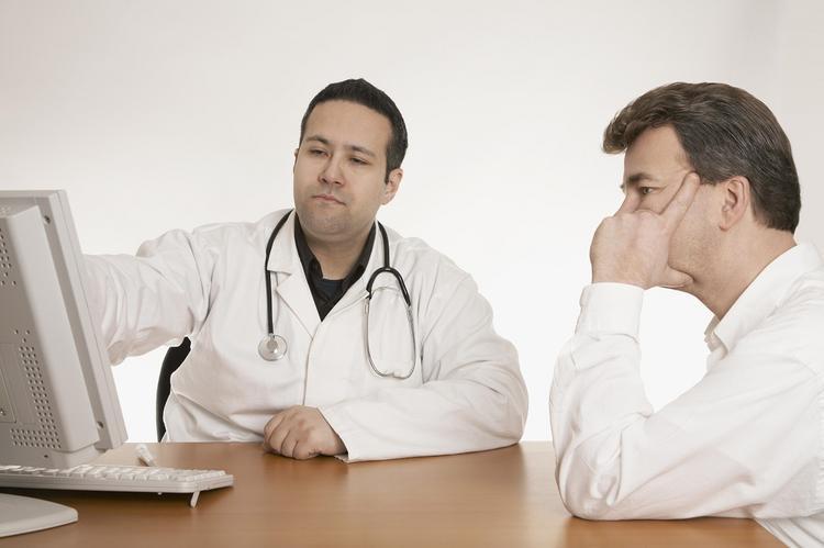 Новый признак приближающегося инсульта обнаружили американские специалисты