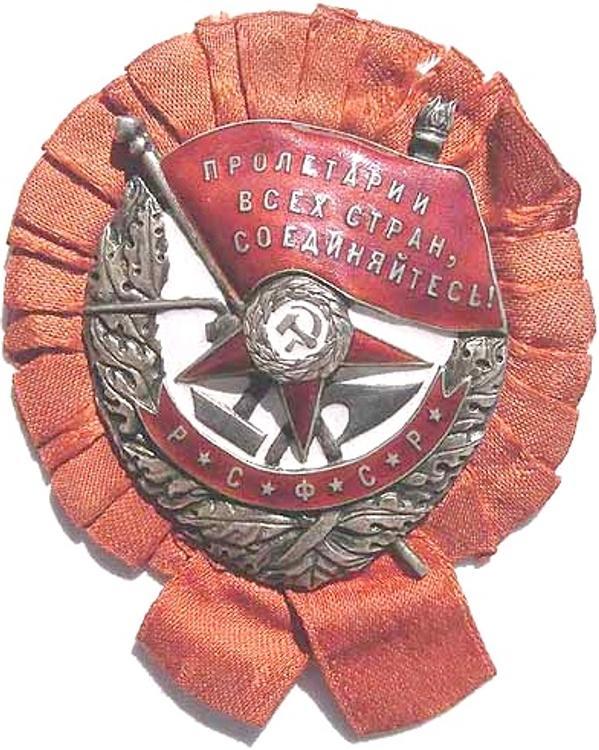 За кражу орденов у ветерана мужчину посадили на восемь лет