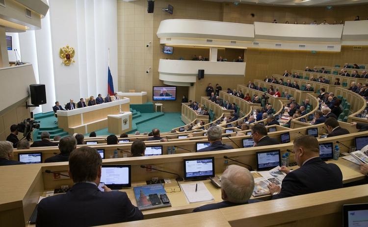 Совфед подверг критике реакцию ЕС на убийство Александра Захарченко