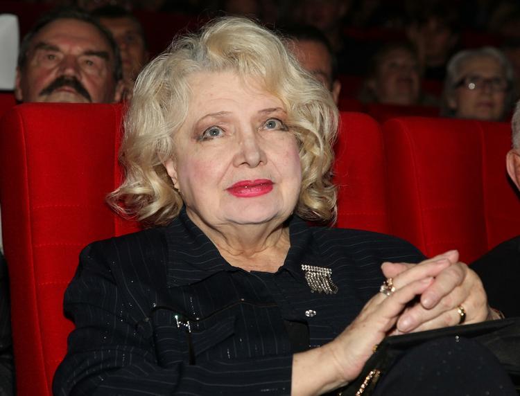 Татьяна Доронина: Кобзону верили, поэтому любили