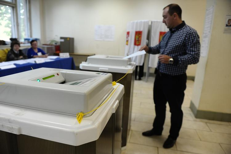 ОП Москвы направит почти 4 тысячи наблюдателей на выборы мэра