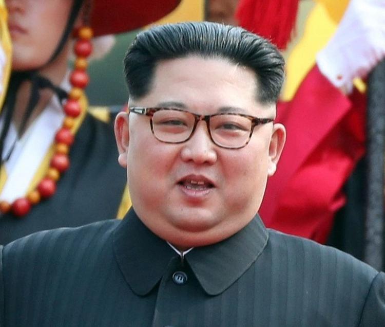 Южнокорейские СМИ сообщили о «пропаже» Ким Чен Ына