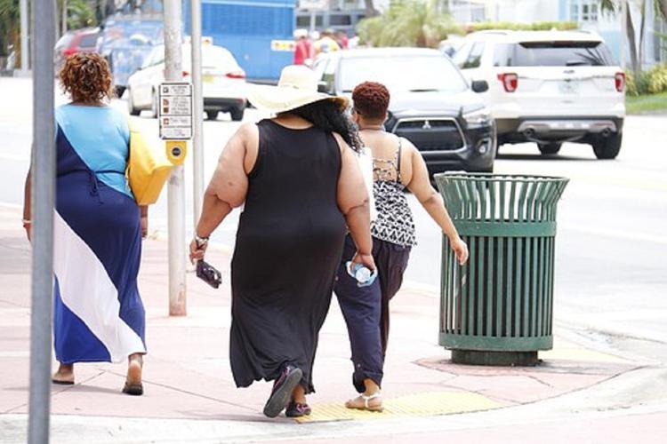 Худеть пожилым женщинам опасно для здоровья