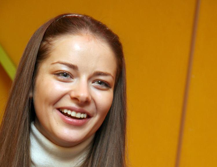 Актриса Марина Александрова призналась, что подруги завидуют ей из-за мужа