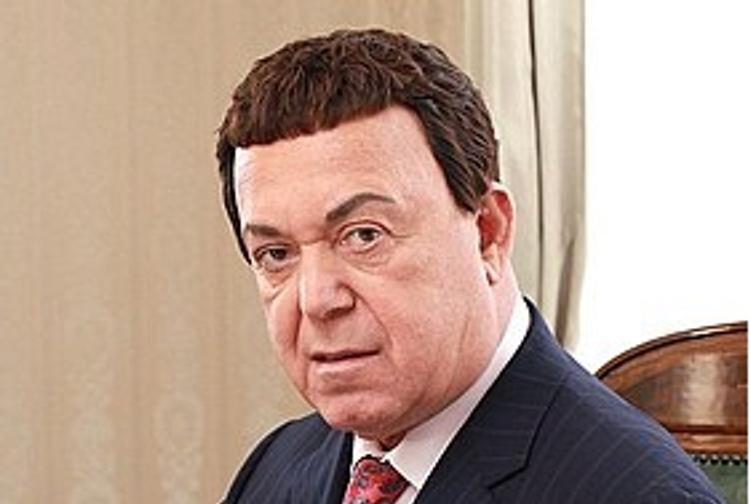 Экс-депутат Рады принёс извинения за глумление украинцев над смертью Кобзона