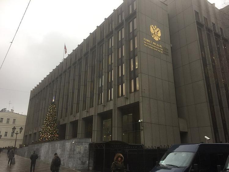 Совфед прокомментировал призывы Лондона к расширению санкций против РФ