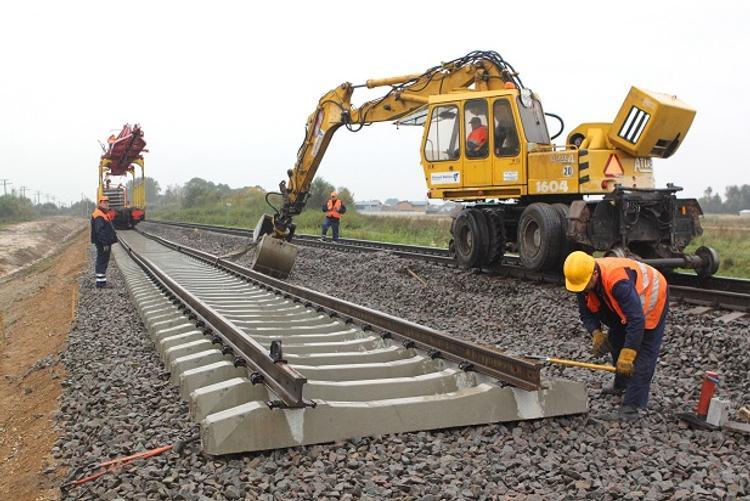 Как проходит строительство новой Сахалинской железной дороги