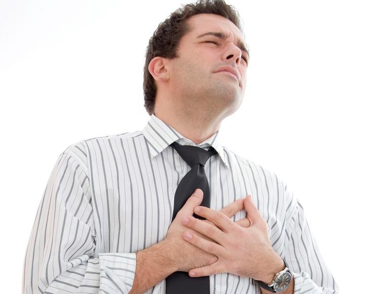 Опубликованы рекомендации Нобелевского лауреата по спасению сердца от инфаркта