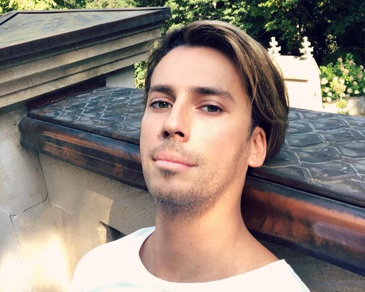 Максим Галкин обратился к молодым артистам с советом