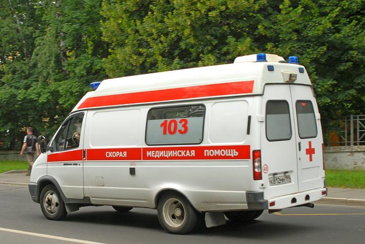 В Москве избили молодую фигуристку
