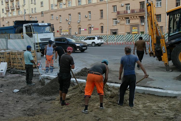 Житель Наро-Фоминска прописал в своей квартире полтора десятка мигрантов