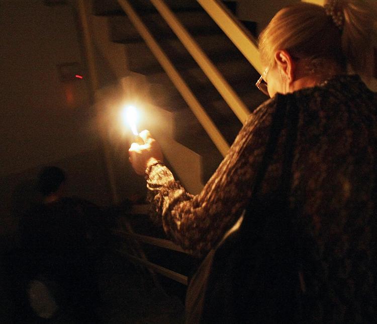 Север Крыма останется без света