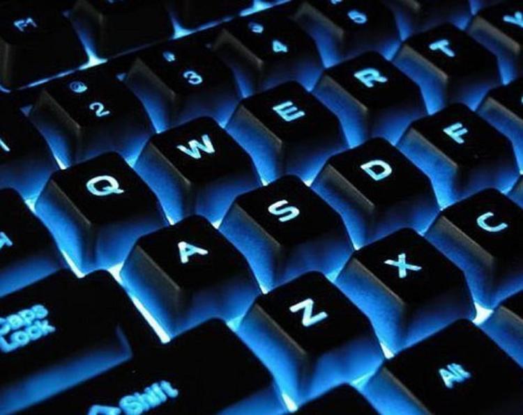 Ученые назвали самые популярные пароли пользователей Сети