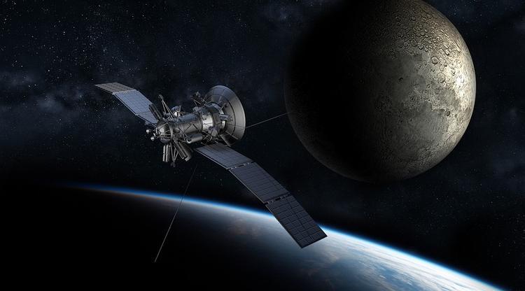 Китай вывел на орбиту спутник для наблюдения за океаном