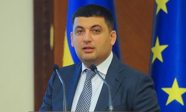 Гройсман оправдал повышение цены на газ внешними долгами Украины