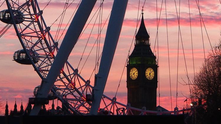 Британия заявила, что не оставит Россию «безнаказанной»
