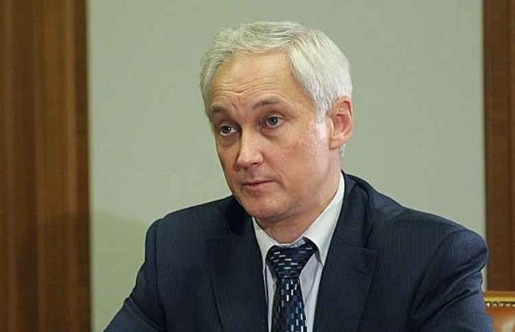 Белоусов: Возможное повышение ключевой ставки ЦБ «крайне нежелательно»