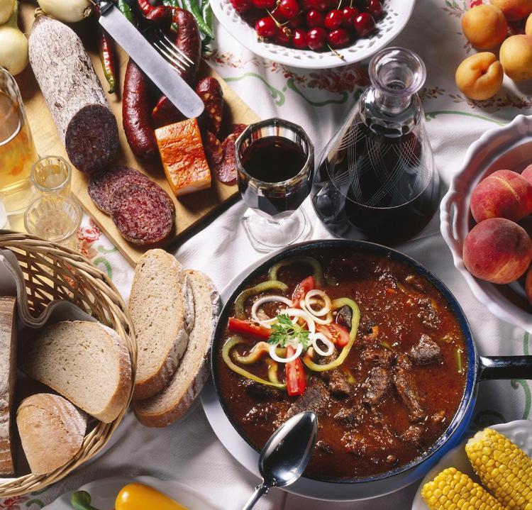 Эксперты назвали страны с самыми нездоровыми кухнями