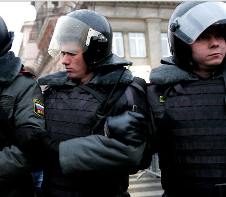 В Санкт-Петербурге прошел очередной митинг против пенсионной реформы