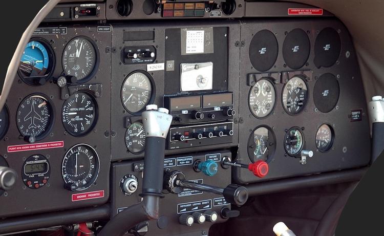 Найдено место крушения самолета Ил-20 в Сирии