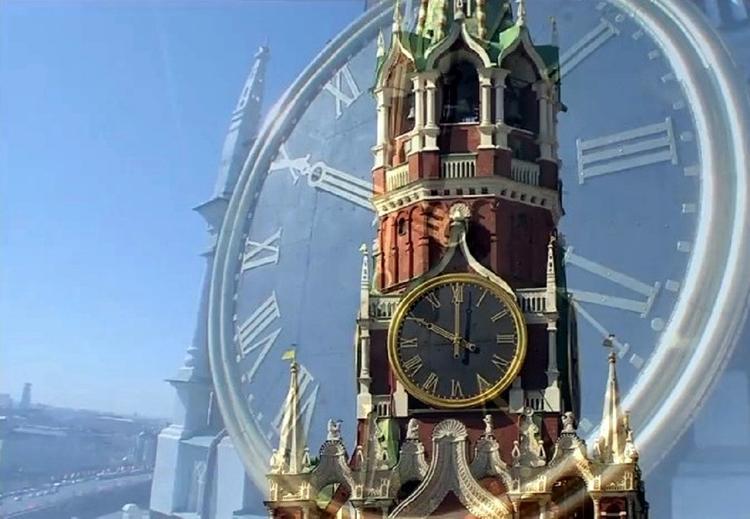 В Москве прошла акция против пенсионной реформы