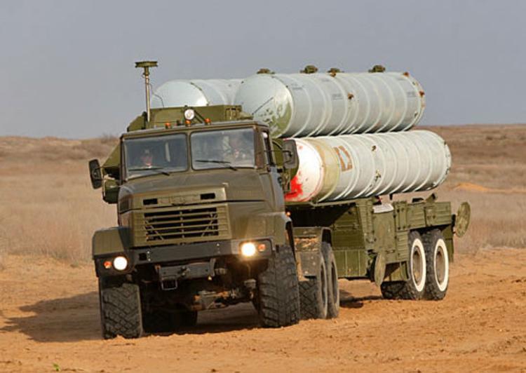 Путин обсудил с Асадом поставки из России комплексов С-300 в Сирию
