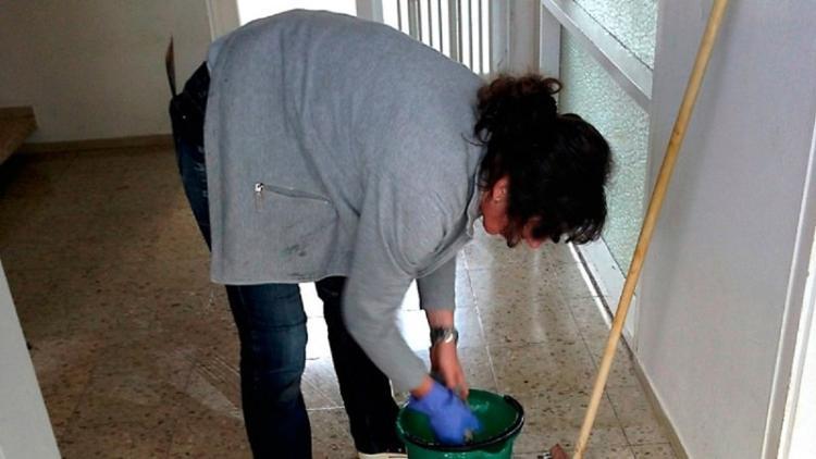 Дожили: в Забайкалье уборщица заменила ушедшего в отпуск врача