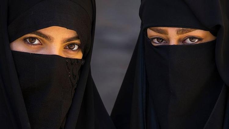 В Швейцарии начинают запрещать ношение паранджи и никаба