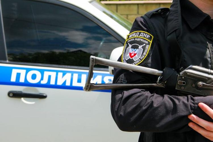 В Донецке снова теракт?