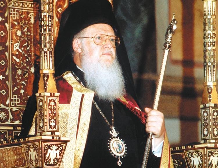 Чем закончит вселенский патриарх Варфоломей