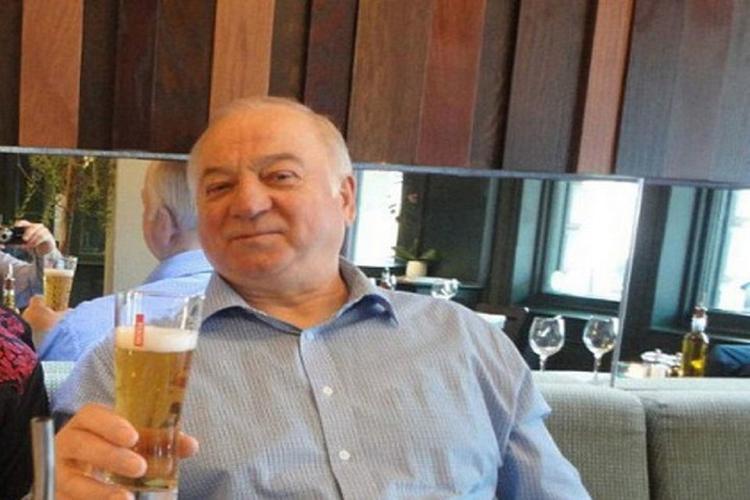 Путин назвал отравленного Скрипаля подонком и предателем Родины