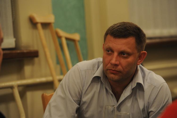 """Экс-министр ДНР: """"Я думаю, что Захарченко убили по криминальным причинам"""""""