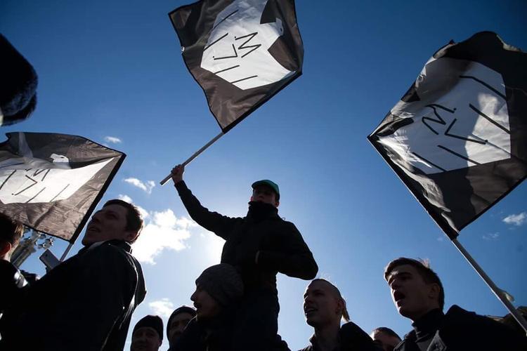 """""""Мужское государство"""" осудят за экстремизм и разжигание ненависти к женщинам"""