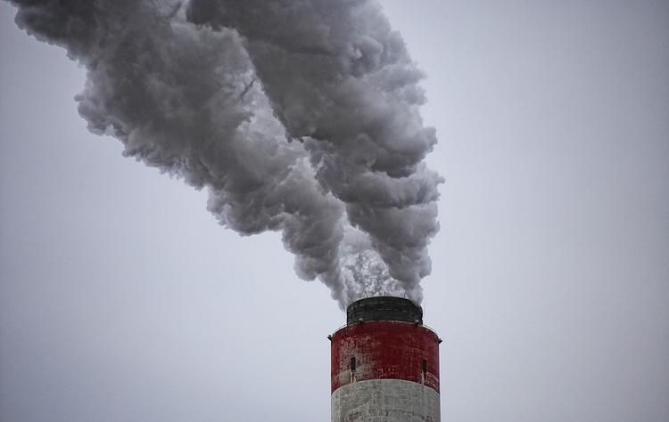 Ученые предупреждают: загрязнение воздуха может вызывать рак рта