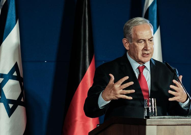 Израиль хочет помиритьсясРоссией