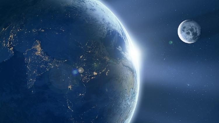 В Пекине спорят о загадочном ночном явлении: НЛО или газы?
