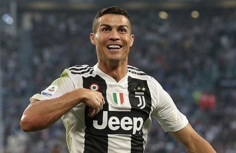 Роналду установил новый футбольный рекорд