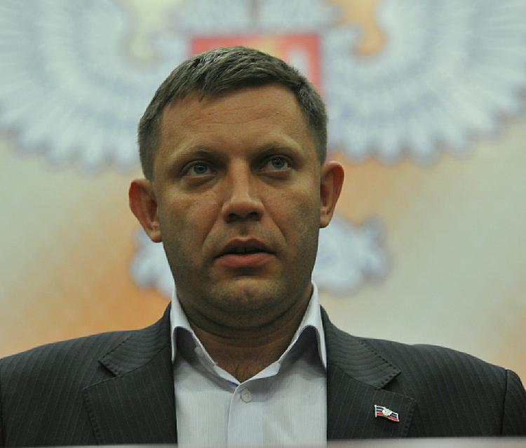 Песков: есть выводы о том, что к убийству главы ДНР Захарченко причастен Киев
