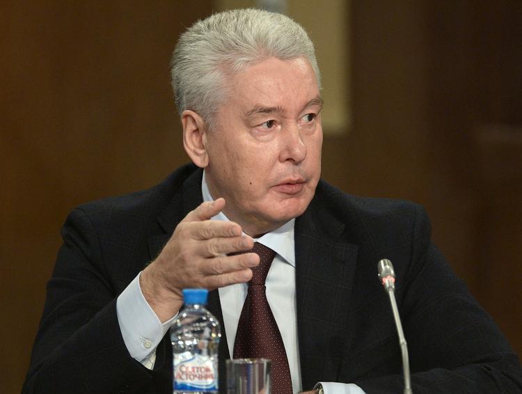 Сергей Собянин рассказал об успехах столичного образования за 8 лет