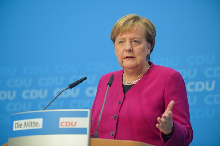 Пушков рассказал о главной ошибке Меркель