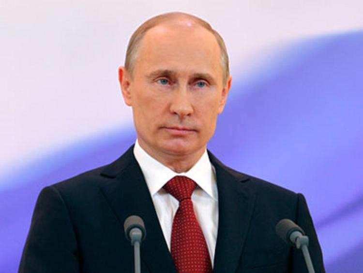 Путин о вмешательстве в церковные вопросы: «Жизнь все расставит по местам»