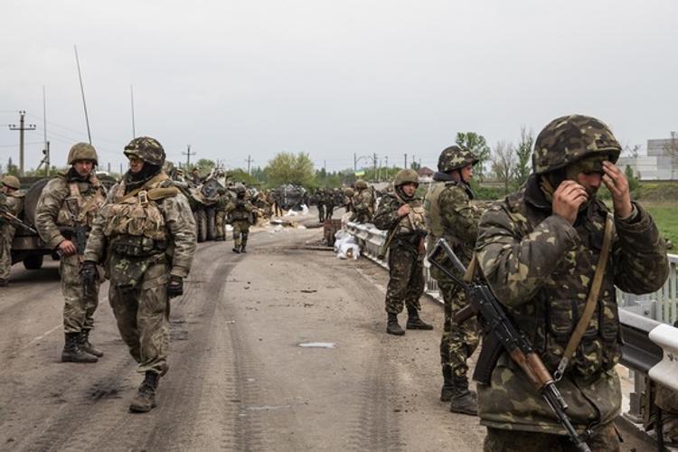 Власти Крыма прокомметировали  ракетные испытания Киева в Херсонской области