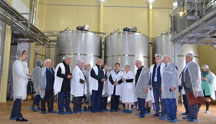 Каневской район: перспективы экономического и социального развития