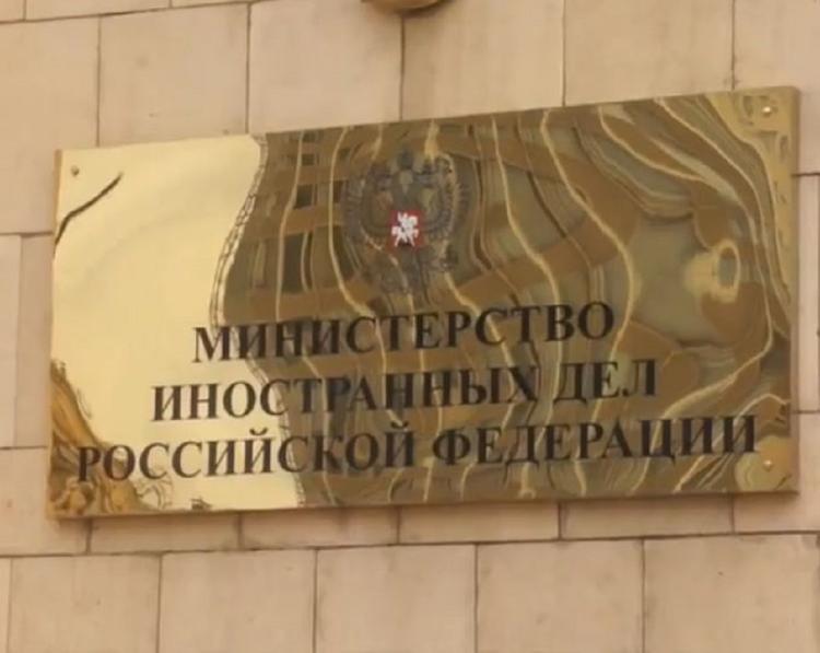 В МИД РФ заявили о невозможности сотрудничества с НАТО