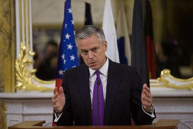 Посол США в РФ сообщил, что у него диагностирован рак