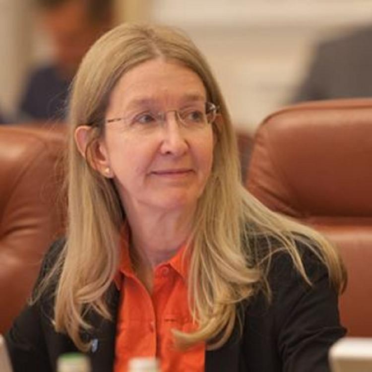 Глава здравоохранения Украины объяснила, почему она пришелец