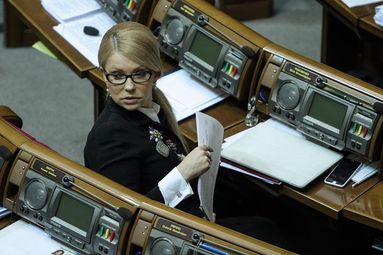 Социологический центр объявил фаворита первого тура выборов президента Украины