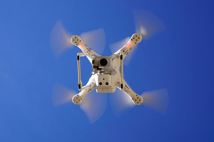 В сети посмеялись над украинским дроном-камикадзе